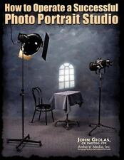 How to Operate a Successful Photo Portrait Studio-ExLibrary
