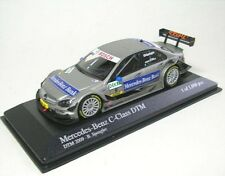 Mercedes-Benz C-Class No. 9 B. Spengler DTM 2009