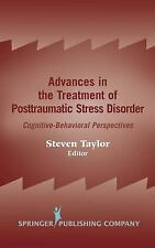 ADVANCES IN THE TREATMENT OF POSTTRAUMATIC STRESS DISORDER - NEW HARDCOVER BOOK