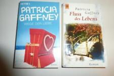 2x Patricia GAFFNEY :Wege der Liebe / 2006 + Fluss des Lebens / 2001