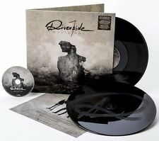 "Riverside ""Wasteland"" Gatefold black 2LP + CD [PROGRESSIVE ROCK FROM POLAND]"