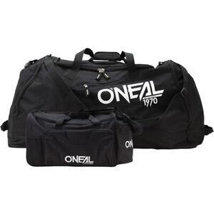Oneal TX 8000 Gearbag TX 2000 Gym Bag Luggage Black Motocross Gear Bags Set