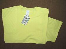 2Xl Rh Trap/Skeet Pad Yellow S/S Ultra Cotton Shooting T-Shirt by Gildan