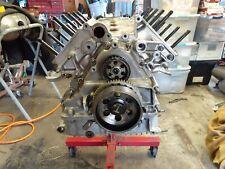Ferrari 348 Mondial T Engine Motor 34 L F119 V8 Short Block