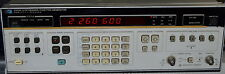 HP 3325A Synthesizer/Function Generator *Used* Hewlett Packard