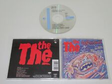 THE THE/INFECTED(EPIC 488611 2) CD ALBUM