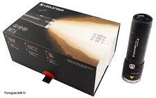 Sensor LED 500845 CAJA DE REGALO Foco Linterna Eléctrica MT6 luminosidad 600