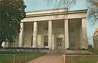 Athens Georgia~US Post Office & Court House~1960s Postcard