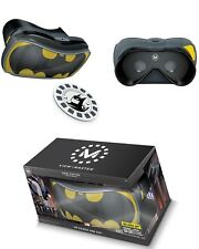 Mattel View-Master Batman: The Animated Series Virtual Reality Pack - NEW! USA