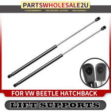 VOLKSWAGEN Beetle 1 year Warranty Hatch Shock 2 STABILUS OEM 1998-2010