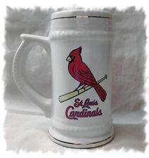 St Louis Cardinals German Stein