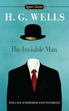 The Invisible Man (signet Classics): By H.G. Wells
