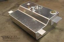 Boyd Welding C10 Aluminum Fuel Tank, Bed Fill, EFI, 55-59 GM Truck