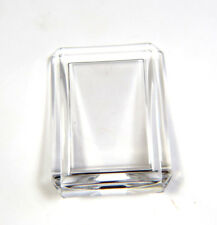 Crystal Photo Display Frame 4.25x5.25