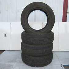 Set 4 gomme pneumatici estive 185/65 R15 92T Energy Formula usate (53155)
