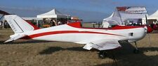 Viking SF-2A Cygnet Amateur Built Aircraft Desktop Wood Model Big New