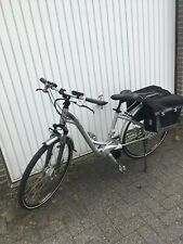 Elektrische fiets, Flyer, oerdegelijk, nooit gebruikt.
