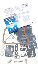 TRANSGO SHIFT KIT Complete Transmission Solenoid Service Kit AW55-50 (99950)