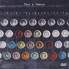 The Magic Numbers-Take a Chance CD/DVD Single