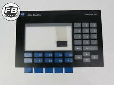 USA New Membrane Keypad for Allen Bradley Panelview 550 2711-B5A2 fast shipping