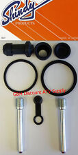 Rear Wheel Brake Caliper Rebuild Kit for the 1983-1987 Honda ATC200X ATC 200X