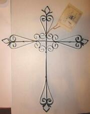 Handmade Cross Wall Decoration designed & made in New Mexico