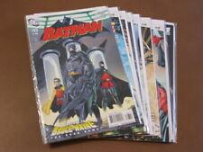 BATMAN BRUCE WAYNE: THE ROAD HOME FN - VF COMPLETE SET BATGIRL CATWOMAN ROBIN
