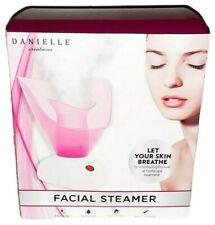 Danielle D7876PK Facial Steamer Cleansing System Pink