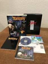 PC Pete Townsend Tommy The Interactive Adventure Then & Now BIG BOX