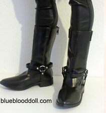 1/3 bjd 70-80cm Iplehouse EID HID Doll Huge Size Black Boots S-96XL ship US