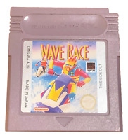 Wave Race Nintendo Gameboy Cartridge #1
