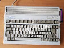 Job Lot 54 Commodore Amiga A600 Computer and Games