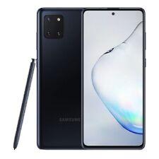 Samsung Galaxy Note 10 Lite SM-N770F/DS 8Go Ram 128Go Rom Dual Sim - Noir