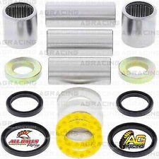 All Balls Swing Arm Bearings & Seals Kit For Honda CRF 450R 2003 03 Motocross