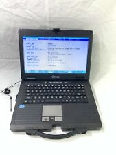 New listing Getac S400 G2 i5-3320M 8Gb Ram No Hdd / Caddy Good Battery S400G2 (6736 Hours)