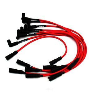 Spark Plug Wire Set JBA Racing Headers W0832