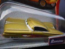 DISNEY PIXAR CARS YELLOW GOLD RAMONE SC SAVE 5% WORLDWIDE FAST SHIP