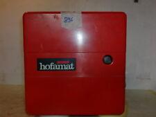 Hofamat Reca Matic 4   Ölbrenner   Bj. 2000