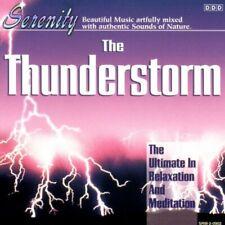 Thunderstorm. 056775090227.