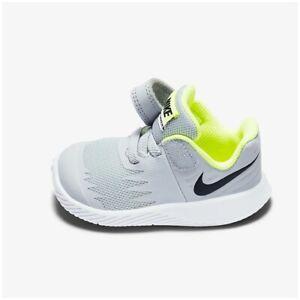 Nike Star Runner TDV Kid's Shoes 907255 601 Sz 5C NIB $43.00  Nike Kids Star