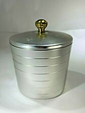 Art Deco Rare Kensington 1934 Sussex Tobacco Jar by Lurelle Guild