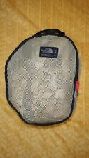 New The North Face Basecamp Duffel Bag/backpack 50L packable (Small)