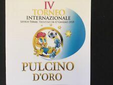 2018/19 TRENTINO YOUTH TOURNAMENT INC LEEDS UNITED