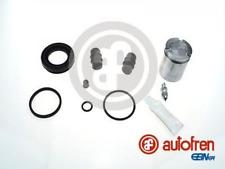 Reparatursatz, Bremssattel AUTOFREN SEINSA D42257C hinten für AUDI
