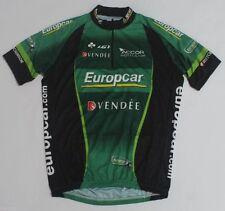 Louis Garneau Short Sleeve Cycling Jerseys