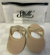 STELLE Ballet Dance Shoes Slippers Toddler Size 7 MT