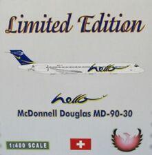 Mc Donnell Douglas