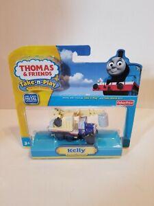 Thomas & Friends Take-n-Play Kelly