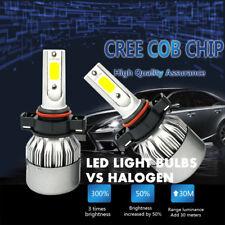5202 2504 LED Forlights Bulb Kit 6000K White Fog Light All in One 1400W 210000LM
