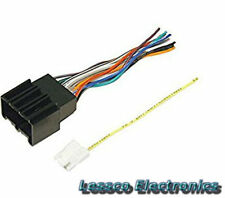 s l225 scosche car audio and video speaker wire harness ebay scosche radio wiring harness for 2002-up volkswagen power/speaker connector at gsmx.co